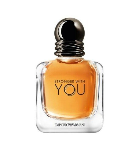 STRONGER WITH YOU 100ml - Emporio Armani   Parfum Tester